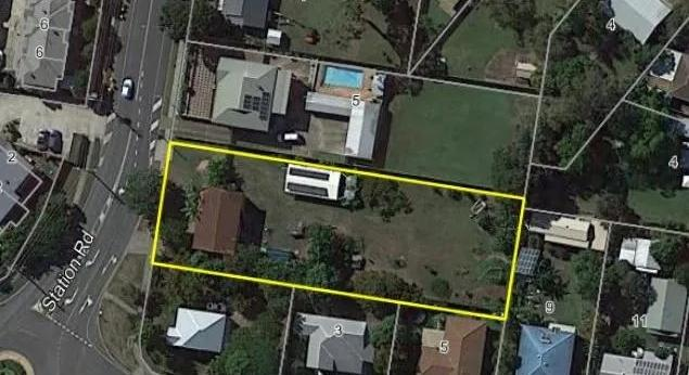 Developer's Dream in Burpengary