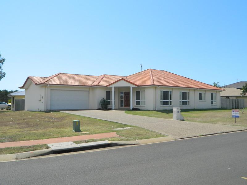 Investment Property Near Bundaberg - Coral Cove QLD