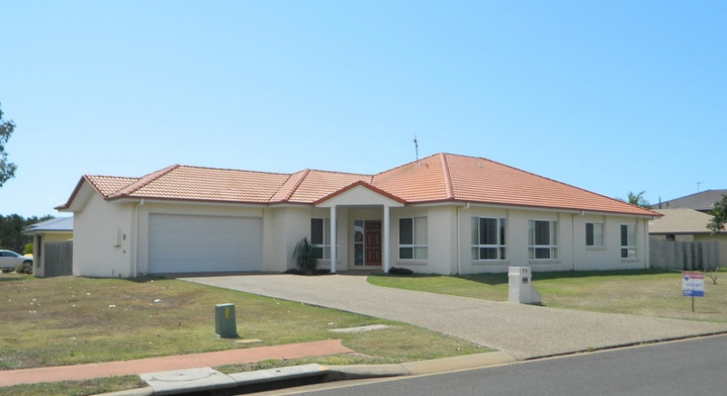 Investment Property Near Bundaberg - Coral Cove QLD