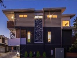 Brand New Brisbane Townhouses