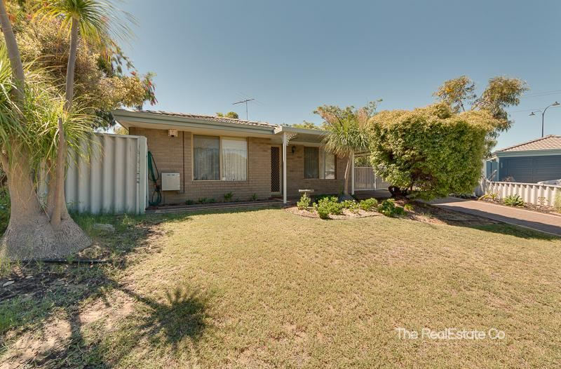 Fantastic Investment Property - Greenfields WA