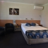 Country Queensland Motor Inn - 32% TRADE - Leasehold