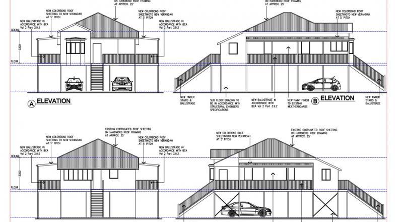 Owanyilla House & Land