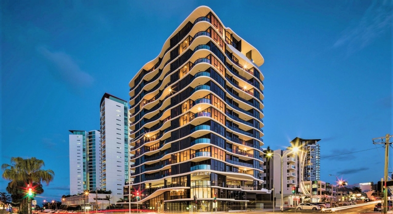 Southport's Ultimate Address - Allegra Gold Coast